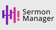 Sermon Manager Integration Coming Soon